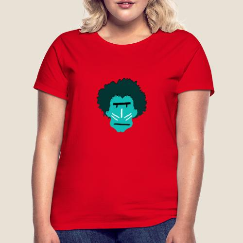 bLUE sCIENCE - Women's T-Shirt