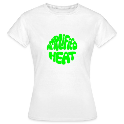 AHGREEN - Women's T-Shirt