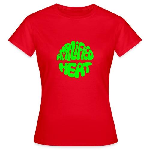 AHGREEN - Women's T-Shirt