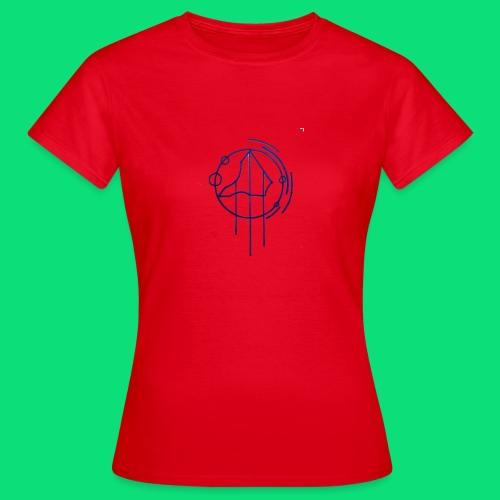 logo Exclusive Créations - T-shirt Femme