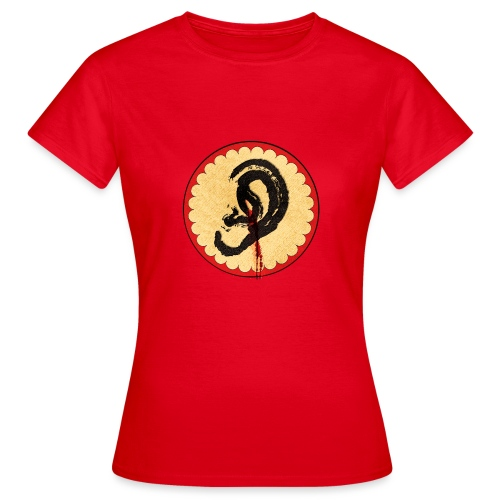 BloodyEar - Frauen T-Shirt