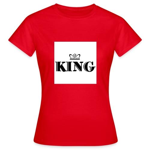 6A0E52E6 2DBE 47C9 8ABC 37BE6348D983 - Frauen T-Shirt