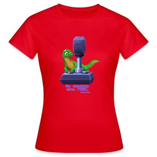 RetroLurch soniedlich - Frauen T-Shirt