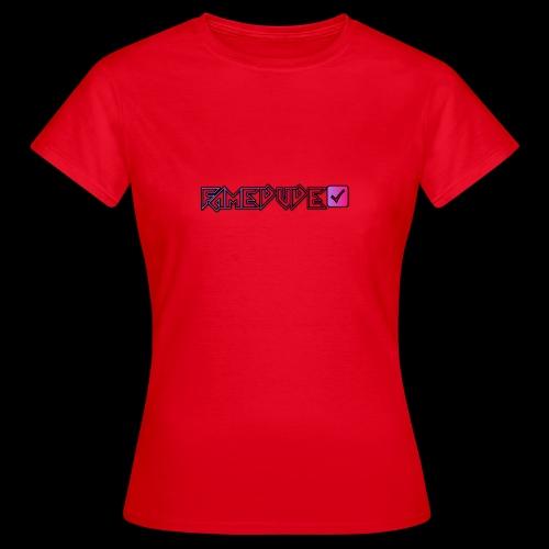 skrt - Frauen T-Shirt
