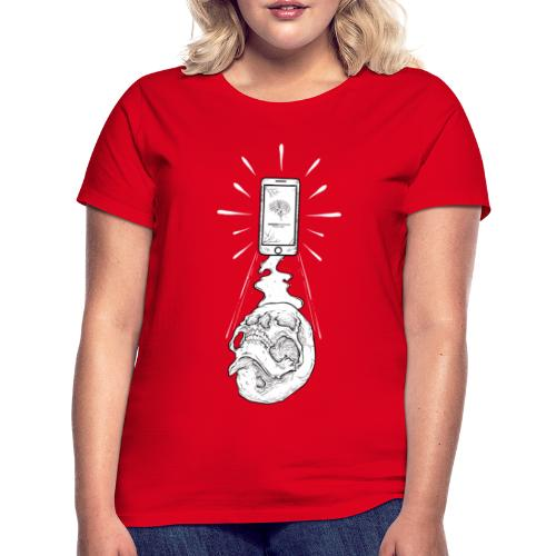 Abduction - Frauen T-Shirt