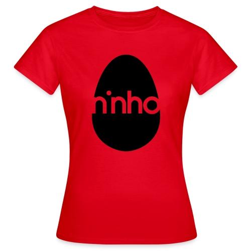 Ninho - Maglietta da donna