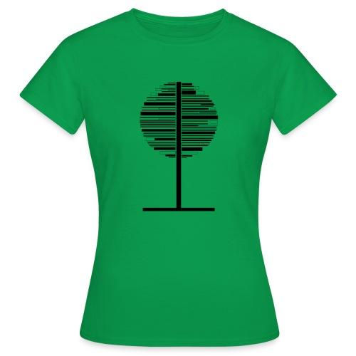 Tree - Women's T-Shirt