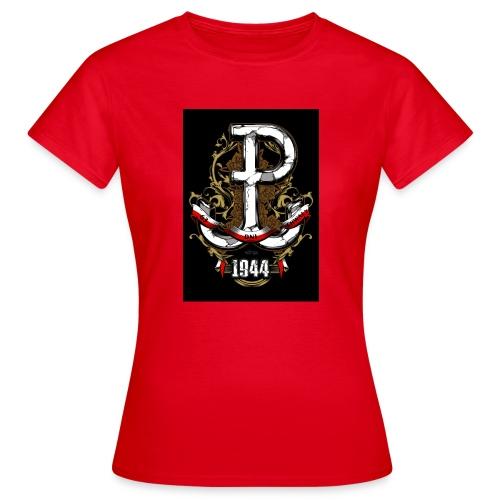 63 dni chwały 1944 - Koszulka damska