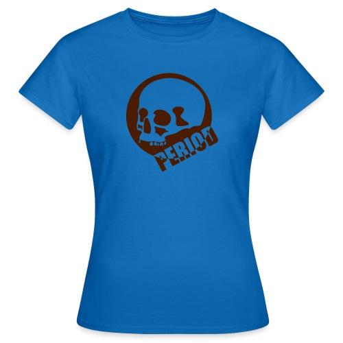 Period - Women's T-Shirt