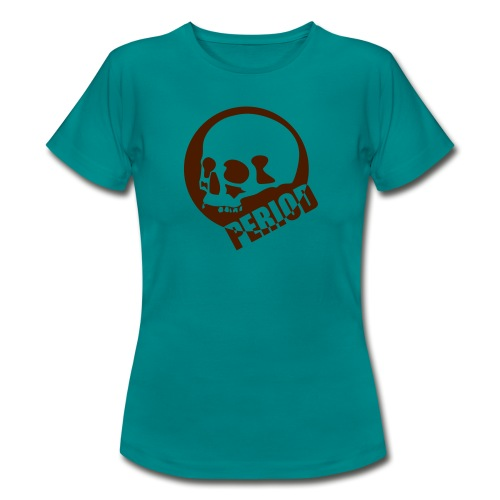 Period - Women's T-Shirt