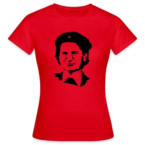 COSMY CHE - Maglietta da donna