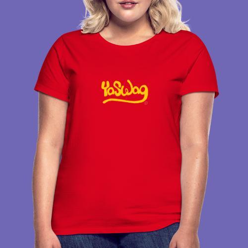 YaSwag - T-shirt Femme