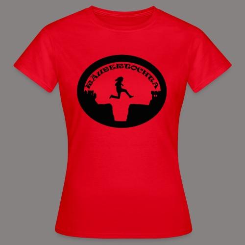 raeubertochta - Frauen T-Shirt