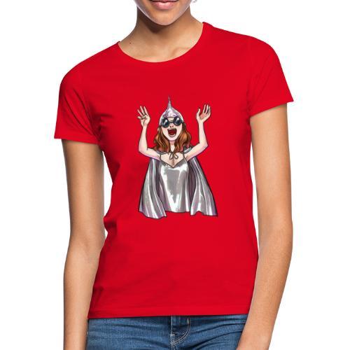 Tübingen | Aluhut, alles gut - Frauen T-Shirt