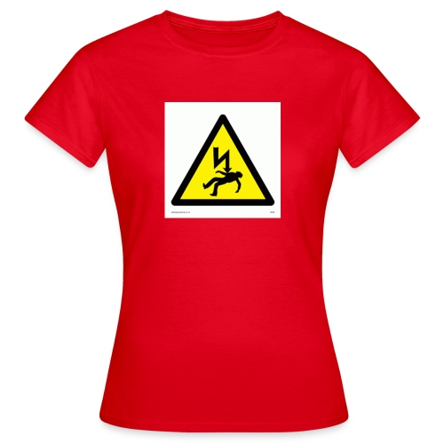 old drasticg logo - Women's T-Shirt