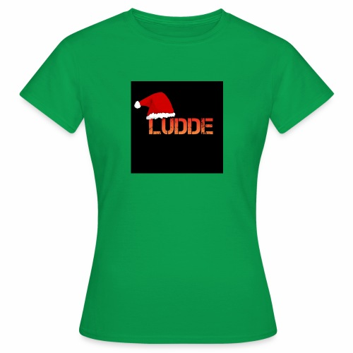 JULSPECIAL !!!! - T-shirt dam