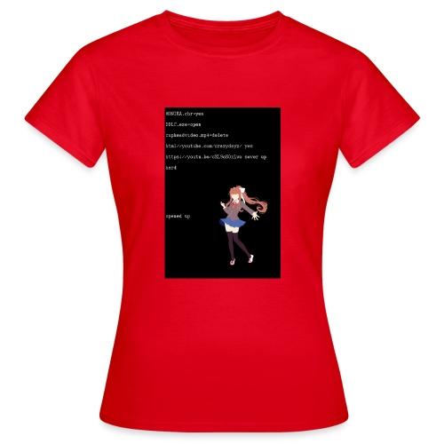DDLC - Women's T-Shirt