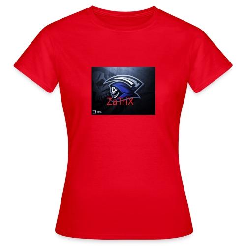 ZaTriX_Merch - T-skjorte for kvinner