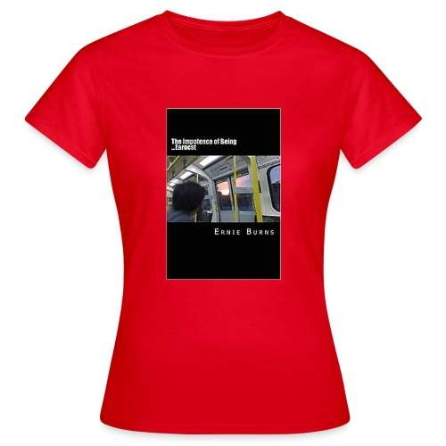 The Impotence of Being - Women's T-Shirt