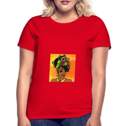 Linguère - T-shirt Femme