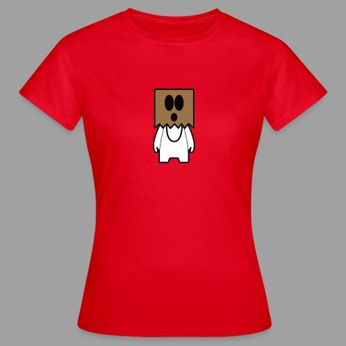 Dirtbag - Women's T-Shirt