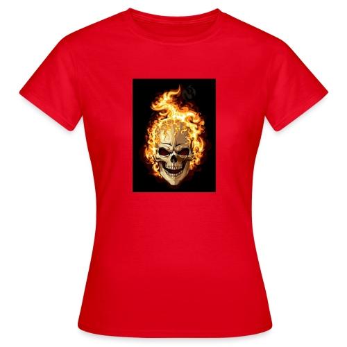 Hoody boiii - Women's T-Shirt