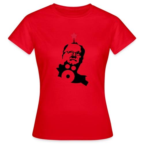 göran persson - T-skjorte for kvinner