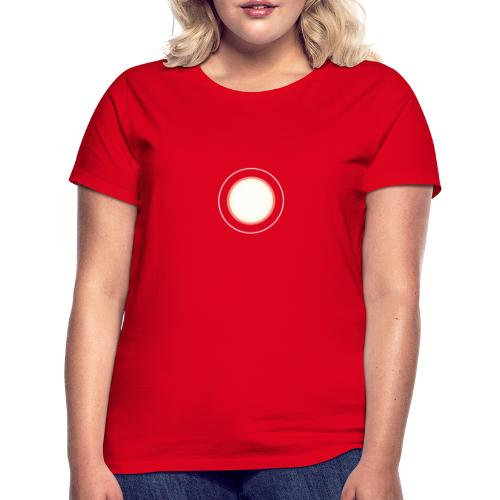Iron Man Arc Reactor - T-shirt dam