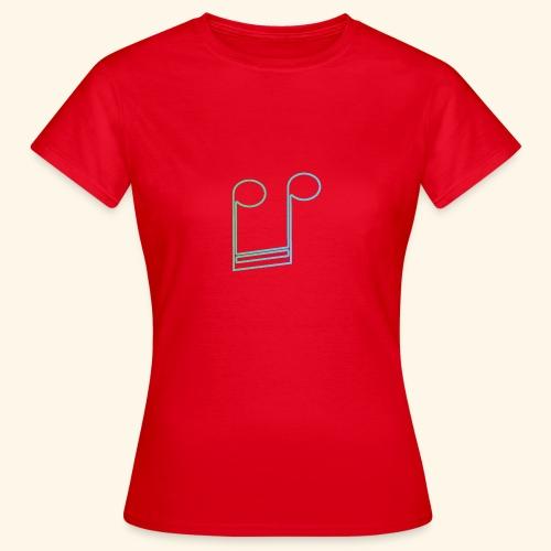 Bird Song - Women's T-Shirt