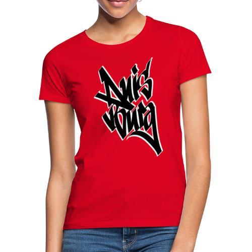 Duisburg - Frauen T-Shirt