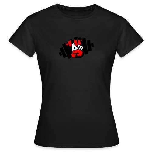 ANTONIO MESSINA ANTOFIT93 - Maglietta da donna