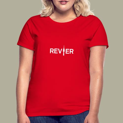 Dortmunder Revier - Frauen T-Shirt