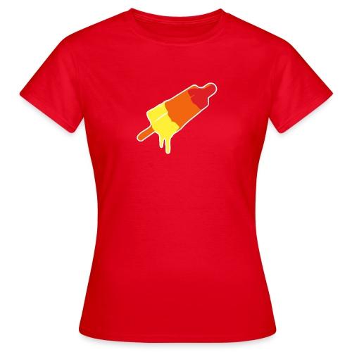 Raket - Vrouwen T-shirt