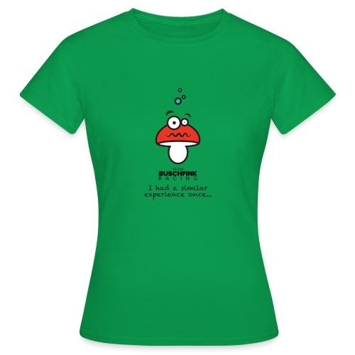 Similar Experience - Women's T-Shirt