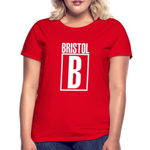 Bristol B - T-shirt dam