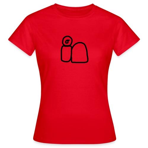 Double Taim - Women's T-Shirt