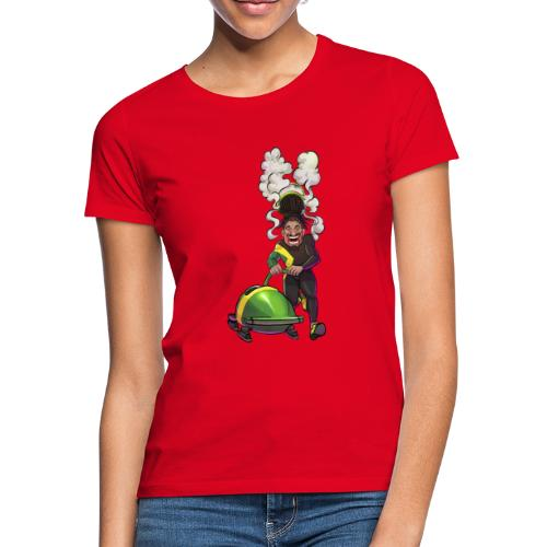 Gießen | Gimaica - out of many, one Gießen - Frauen T-Shirt