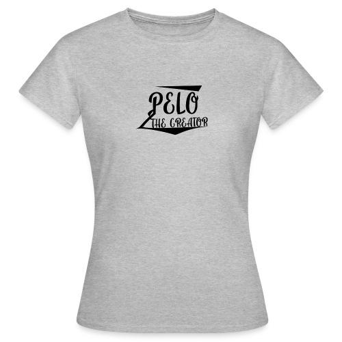PeloTheCreator - Women's T-Shirt