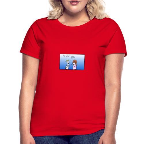 stigmate - T-shirt Femme