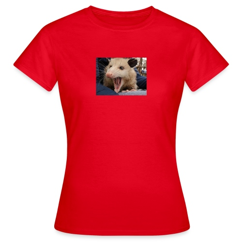 yX50NT2l - Frauen T-Shirt