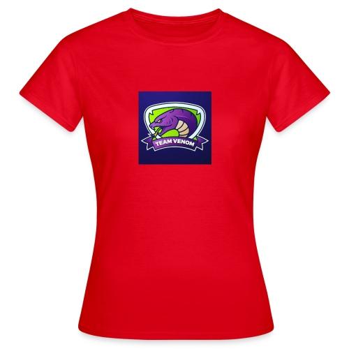 IMG 20190617 171414 293 - T-shirt Femme