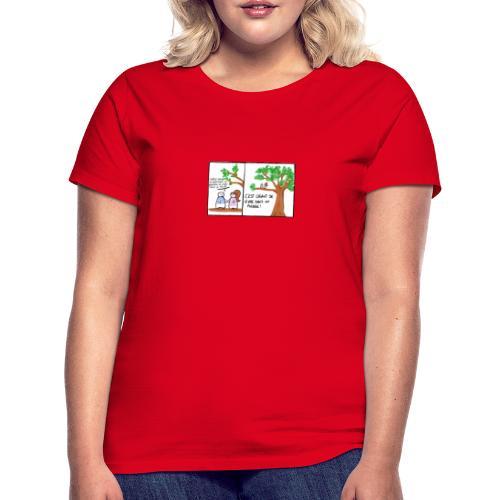 vie de couple - T-shirt Femme