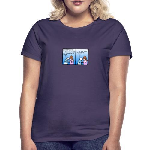 partage - T-shirt Femme