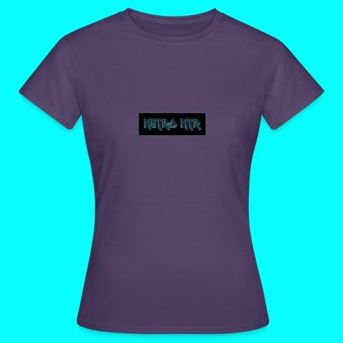 coollogo_com-6222185 - Vrouwen T-shirt