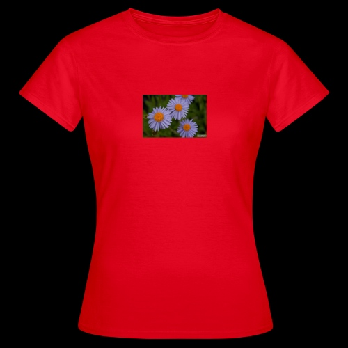 aster wartburg star 1 - Women's T-Shirt