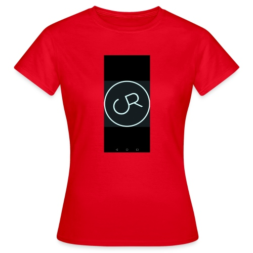 ReCrew - Frauen T-Shirt