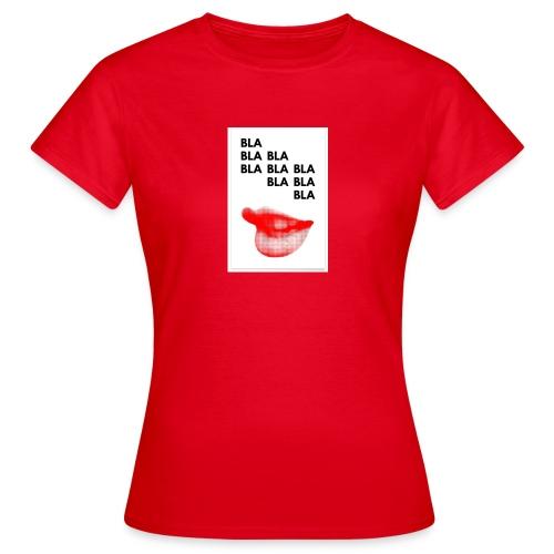 293 111 101P - Frauen T-Shirt