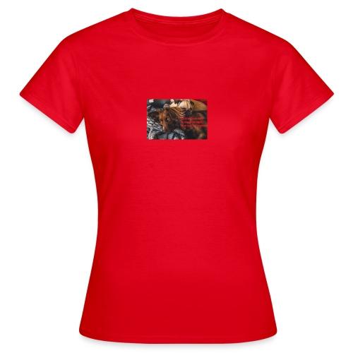 best friends - Women's T-Shirt