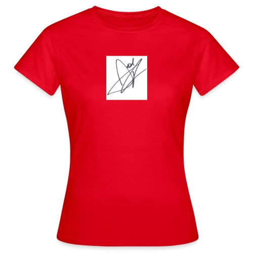 Tshirt - Women's T-Shirt