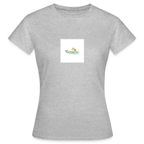 Jumper camipoos - Women's T-Shirt